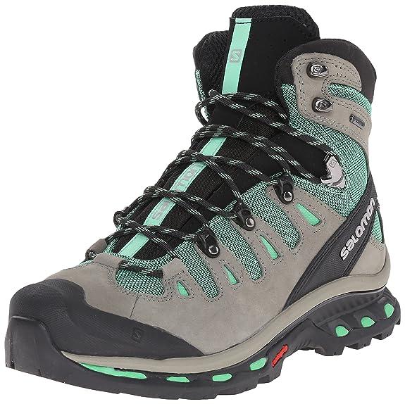 Salomon Quest 4D 2 GTX®, Chaussures de Randonnée Hautes femme