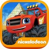 Blaze and the Monster Machines (Fire Edition)