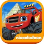 Blaze and the Monster Machines (Fire...