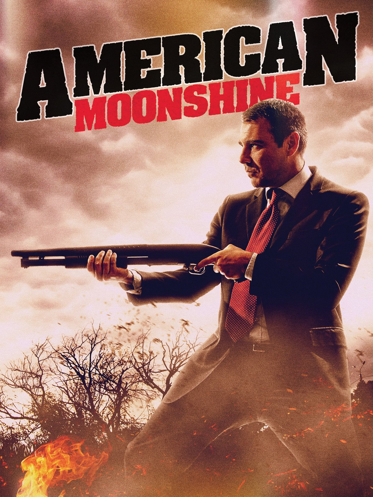 American Moonshine on Amazon Prime Instant Video UK