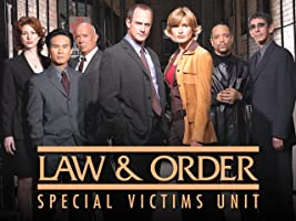 Law & Order: Special Victims Unit, Season 5 [HD]