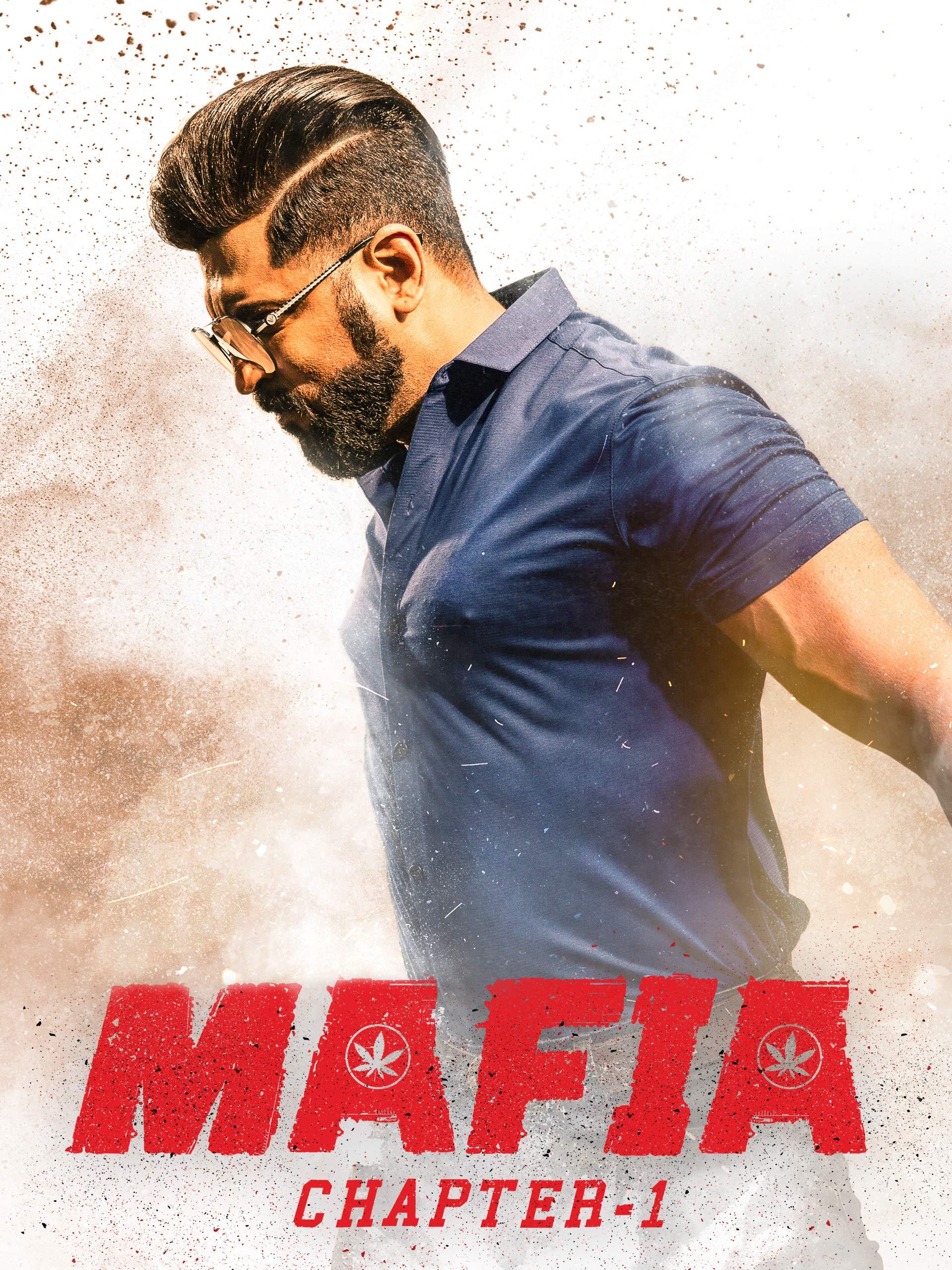 Mafia: Chapter 1 on Amazon Prime Video UK