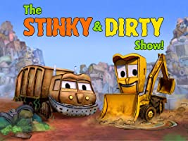The Stinky & Dirty Show [OV]