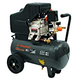 TRUPER COMP-25L 6.6-Gal Oil-Lubricated Air Compressor. 120-Volt POWER TOOL. 1 Pack