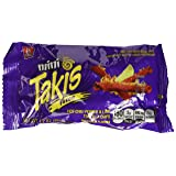 Mini Takis Fuego (9 Bags-1.2oz)