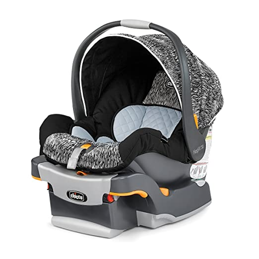 Amazon.com : Chicco Keyfit 30 Infant Car Seat and Base, Rainfall : Baby