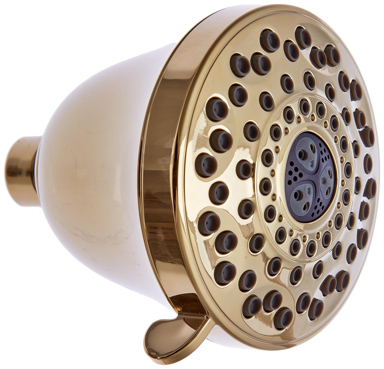 brass shower head led shower head color changing with digital mixing valve mb132496 shower. Black Bedroom Furniture Sets. Home Design Ideas