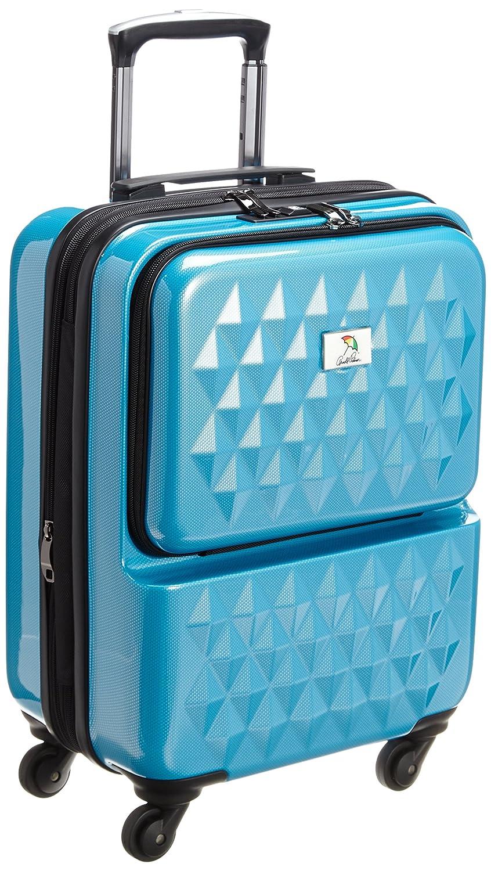 0b7c22c70b ARNOLDPALMER♪☆スーツケース 40L 3.7kg 機内持込可