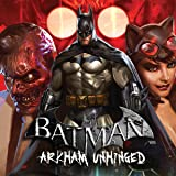 img - for Batman: Arkham Unhinged (Issues) (48 Book Series) book / textbook / text book