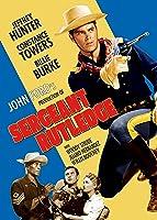 Sergeant Rutledge [HD]