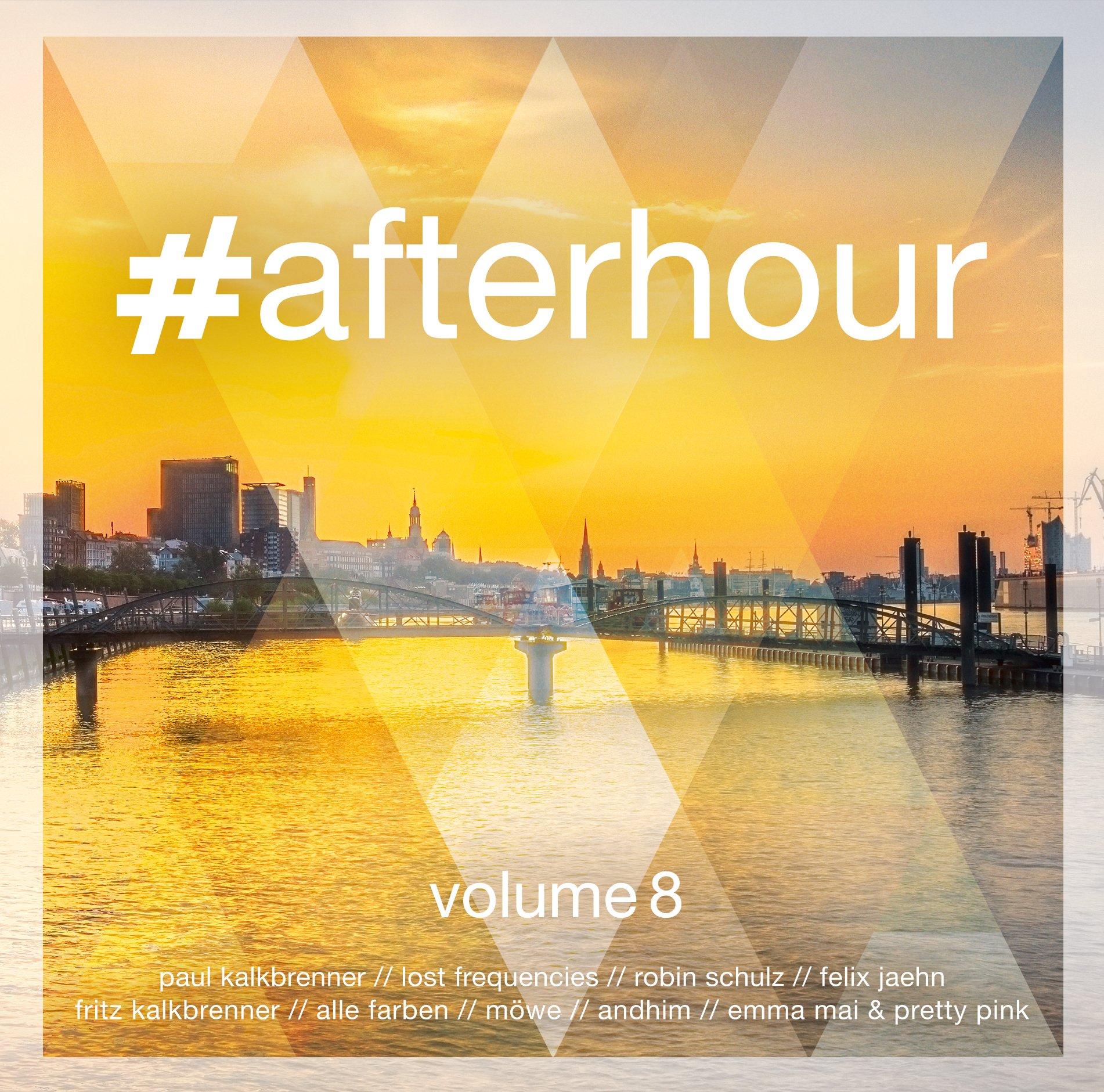 VA-Afterhour Volume 8-3CD-FLAC-2015-VOLDiES Download