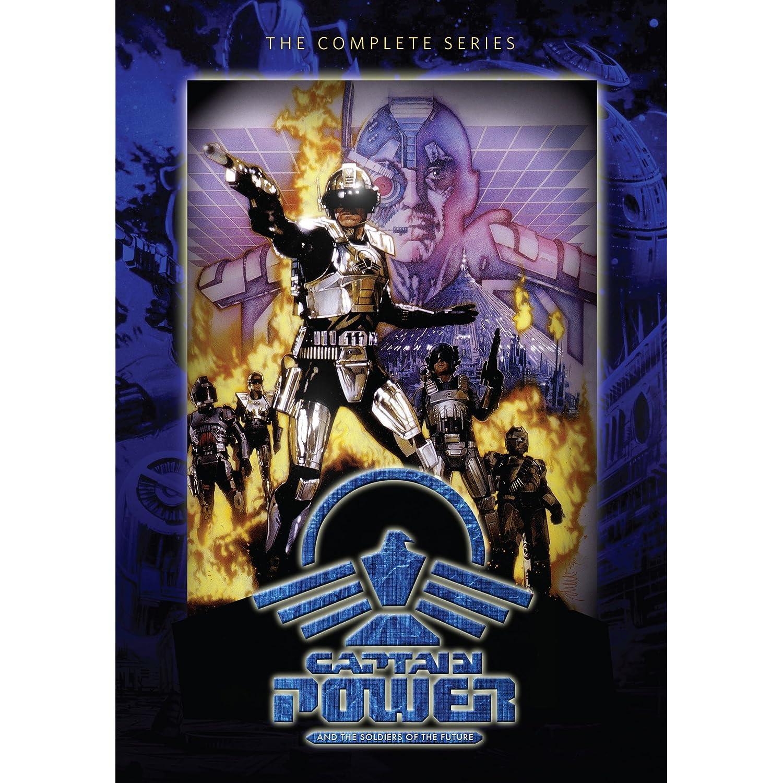 Capt Power