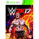 WWE 2K17 (Xbox 360) (UK IMPORT)