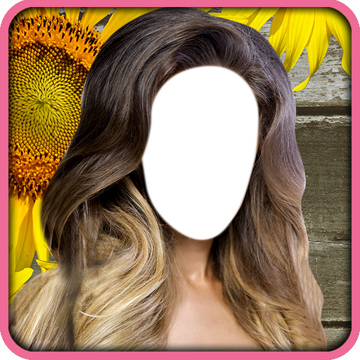 Ombre Hair Salon Photo Editor (Free Picture Frame Apps compare prices)