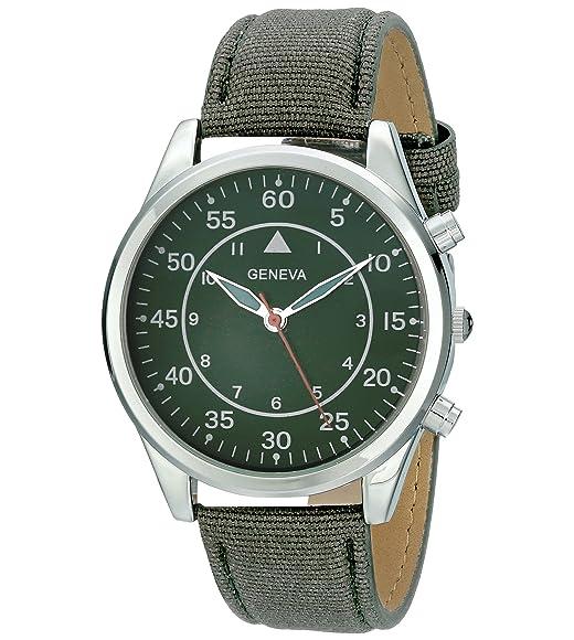 Starting at $17 Geneva watches