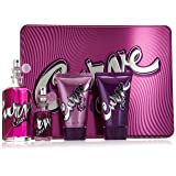 Curve Crush by Liz Claiborne for Women, 4 Piece Set