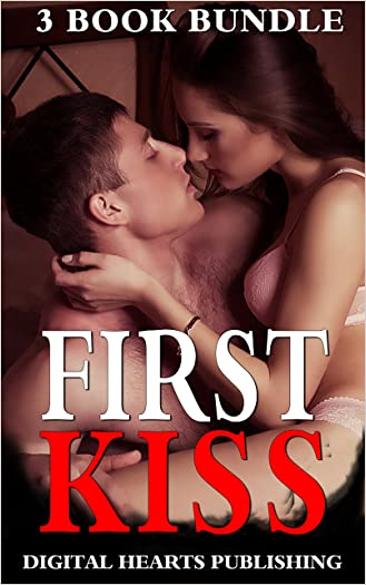 Aubrey James Romance Bad Boy Romance First Kiss 4 Ebook Collection Billionaire Military Navy Seal Alpha Male Romance New Adult Alpha Male Bbw