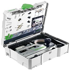 Festool ZubehörSet FSSYS/2 00497657  BaumarktKundenbewertung und weitere Informationen
