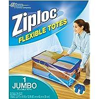 Ziploc Flexible Totes Jumbo (1-Count)