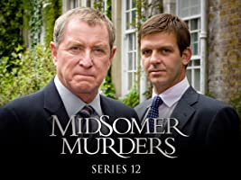 Midsomer Murders series 12