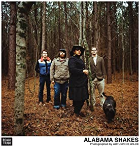 Image of Alabama Shakes