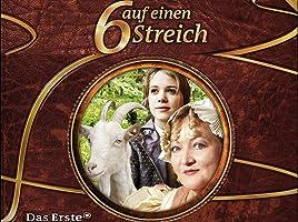 ARD M�rchen: Sechs auf einen Streich, Staffel 1