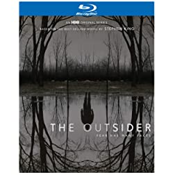 The Outsider: The First Season [Blu-ray]