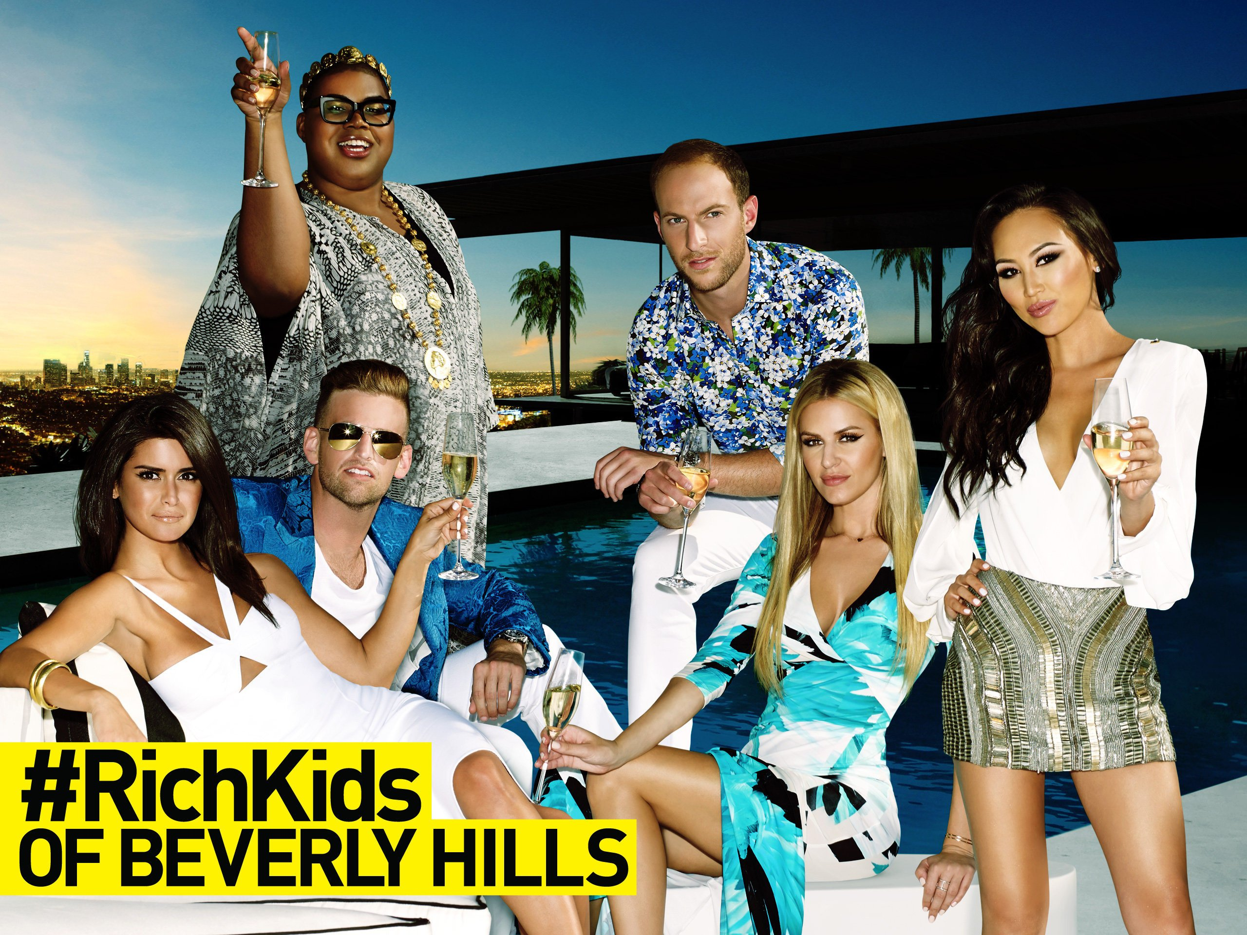 #Richkids of Beverly Hills on Amazon Prime Video UK