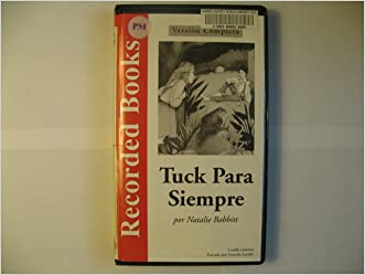 Tuck Para Siempre [Version Completa] (Audiobook)