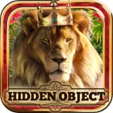 Hidden Object - Animal Royalties