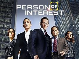 Person of Interest Die Komplete Staffel 4