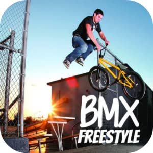 BMX Freestyle from supermobi