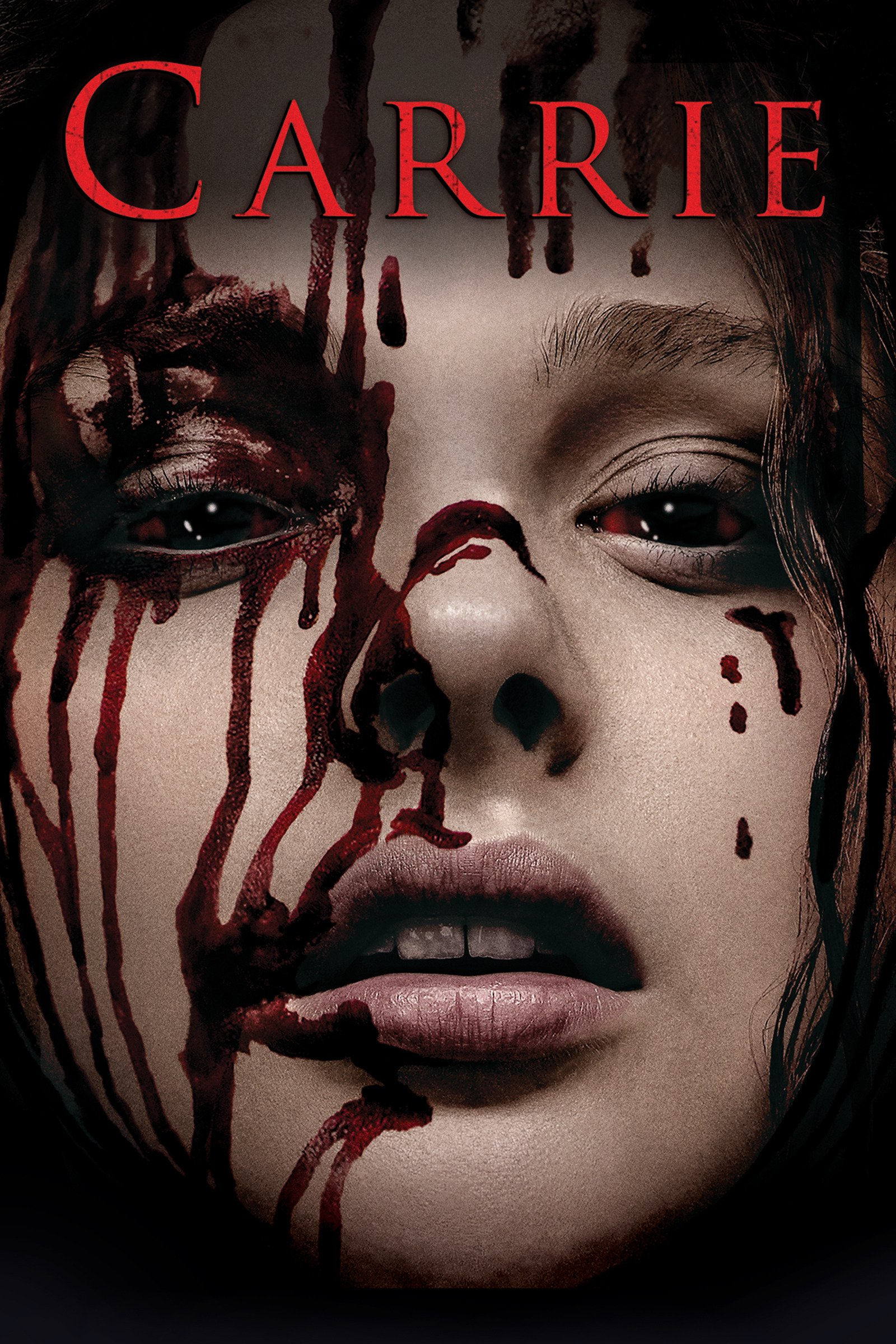 Carrie (2013) on Amazon Prime Video UK
