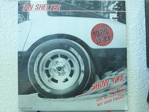 show you LP