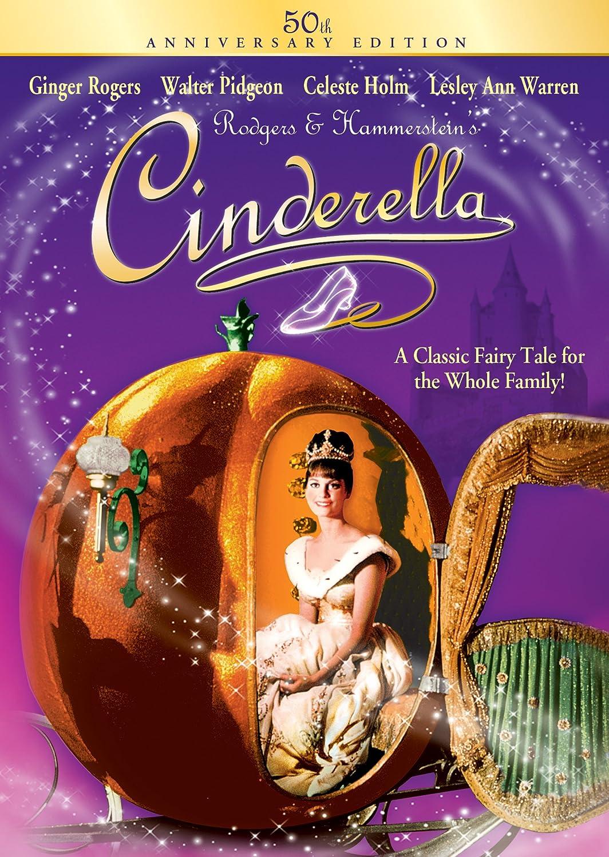 Hammerstein's Cinderella