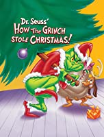 How the Grinch Stole Christmas!/Horton Hears a Who