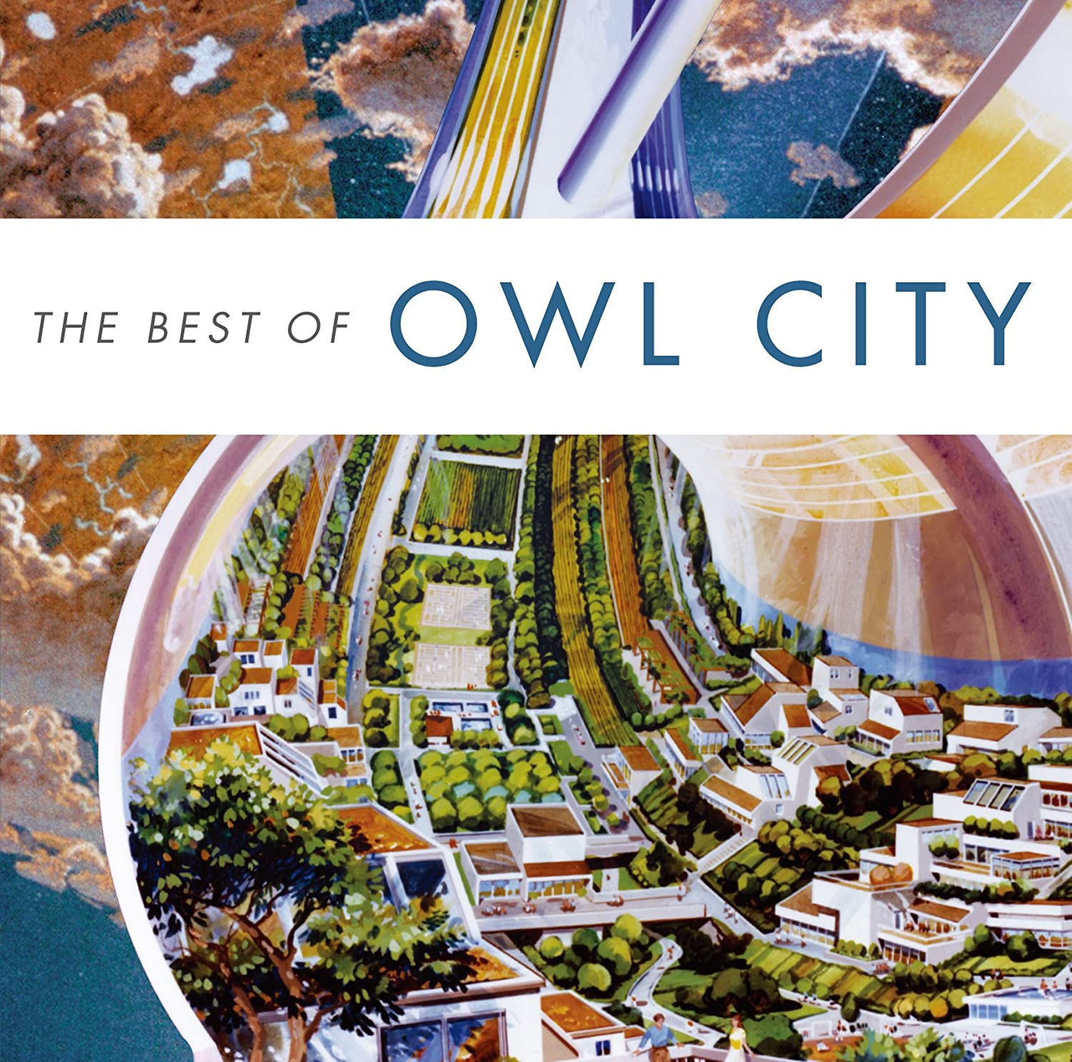 The Best Of Owl City