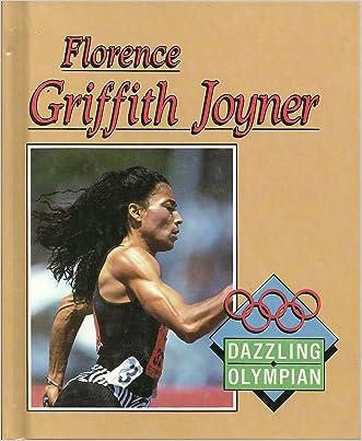 Florence Griffith Joyner: Dazzling Olympian (Achievers)