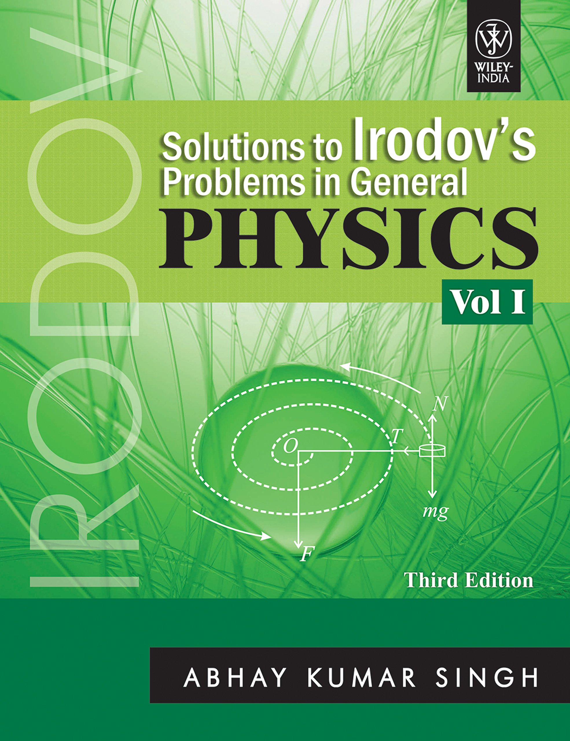 Solutions to I.E. Irodovs Problems in General Physics