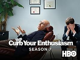 Curb Your Enthusiasm: Season 7