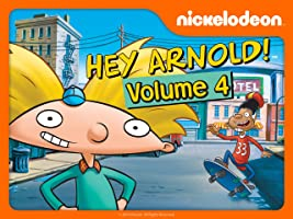 Hey Arnold! Volume 4