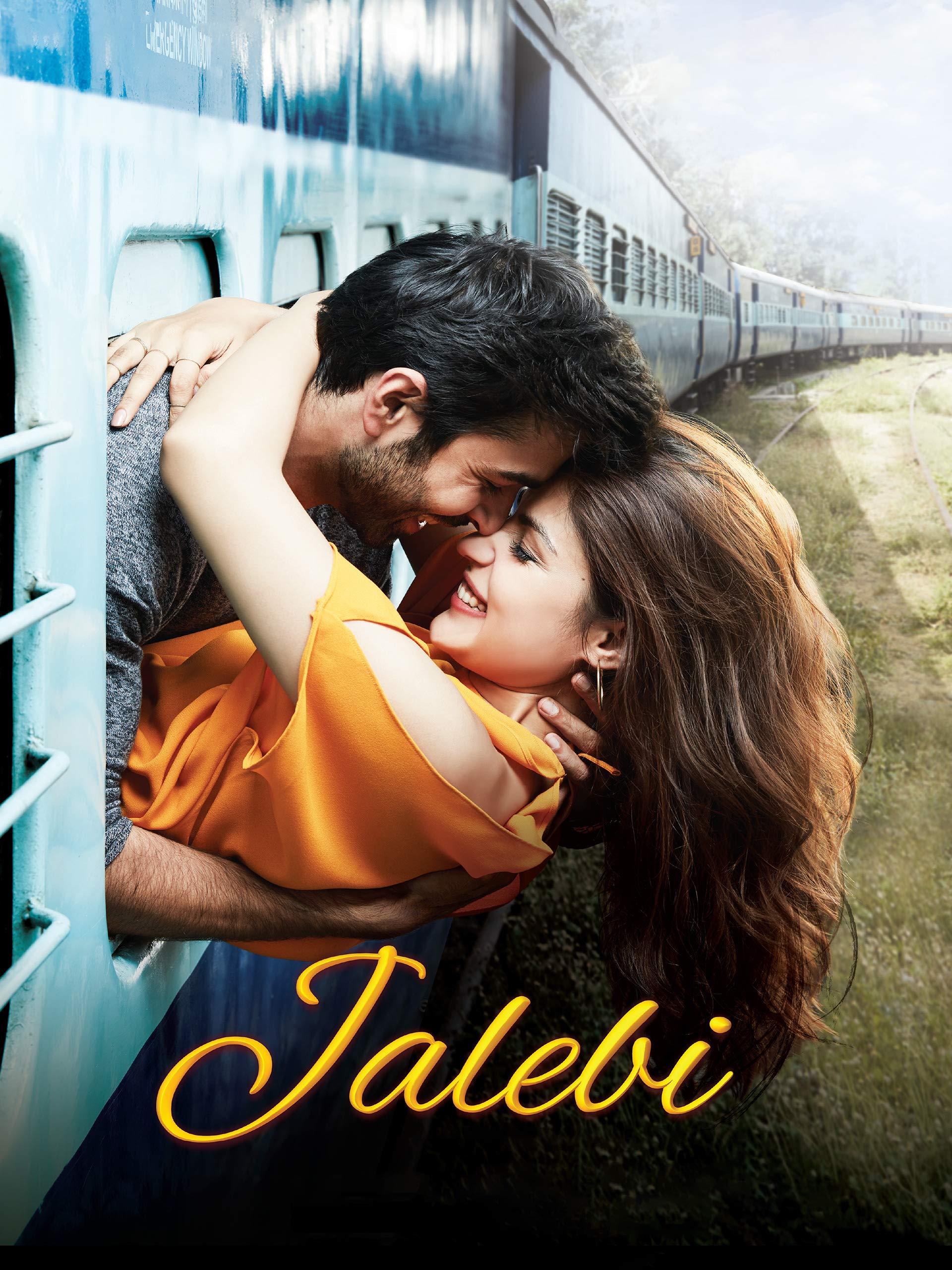 Jalebi - The Taste of Everlasting Love
