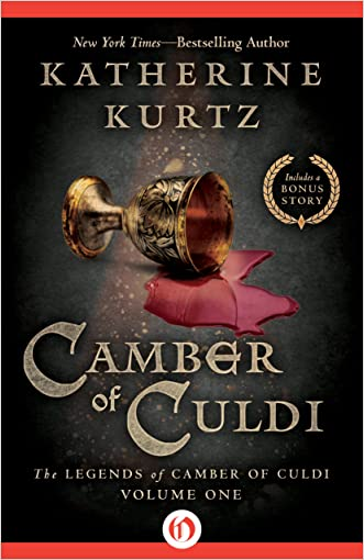Camber of Culdi (The Legends of Camber of Culdi Book 1)