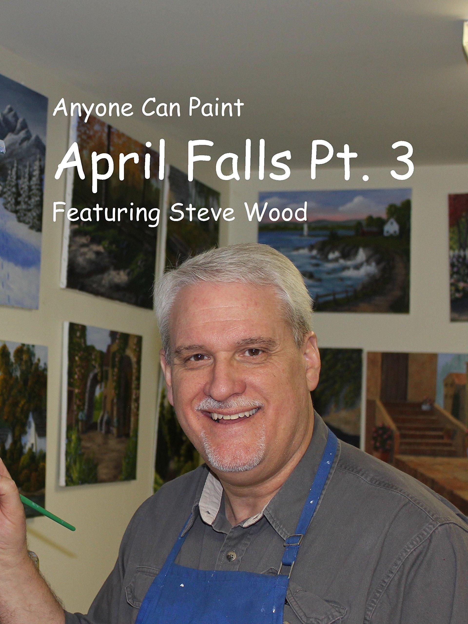 April Falls Episode 3