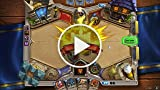 Hearthstone: Fireside Duel Warrior Vs Paladin