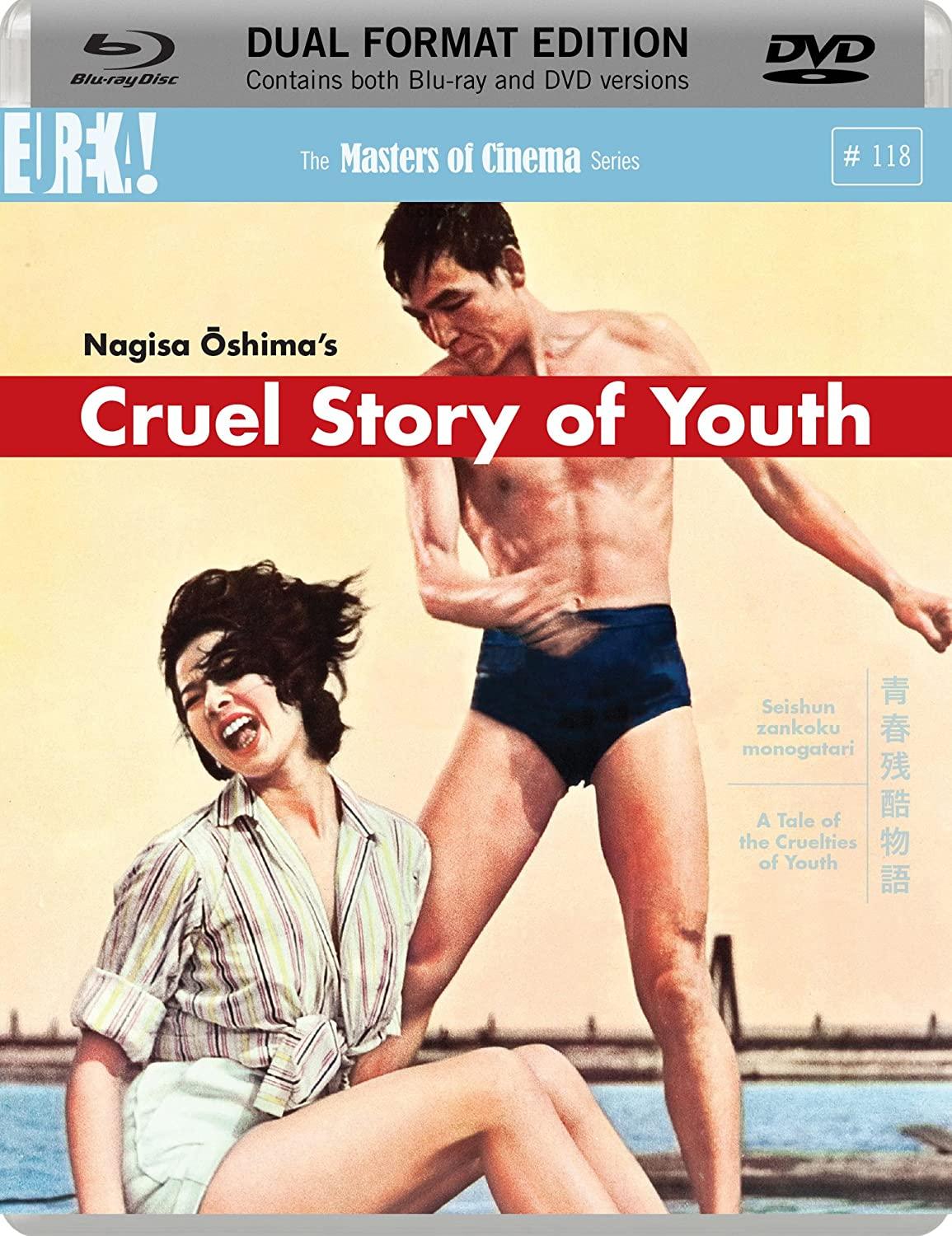 Cruel Story Of Youth
