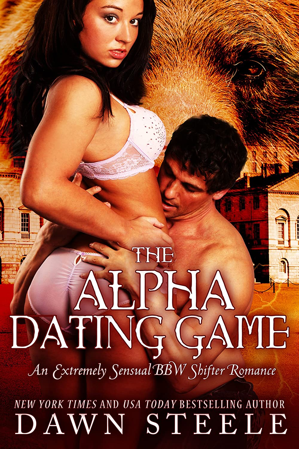 The Alpha Dating Game