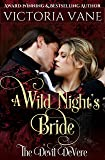 A Wild Night's Bride