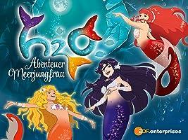 H2O - Abenteuer Meerjungfrau Staffel 1