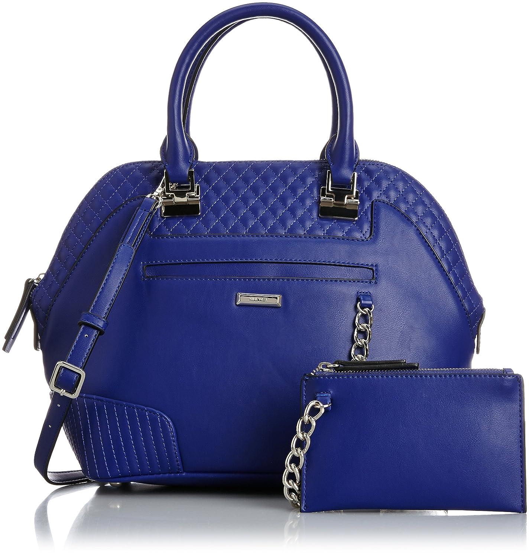 Amazon.co.jp: [ナインウエスト] NINE WEST 60351017-0EU 60351017-0EU SE7 (BLUE BUD): シューズ&バッグ:通販